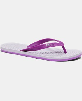 Women's UA Atlantic Dune Sandals LIMITED TIME OFFER + FREE U.S. SHIPPING 1 Color $12.74 to $16.99