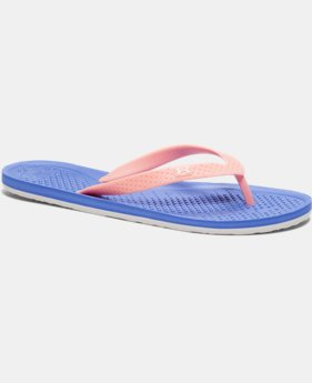 Women's UA Atlantic Dune Sandals LIMITED TIME OFFER + FREE U.S. SHIPPING  $12.74 to $16.99