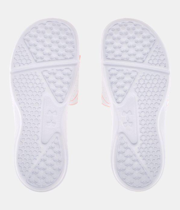 Women S Ua Ignite Swirl Slide Sandals Under Armour Us