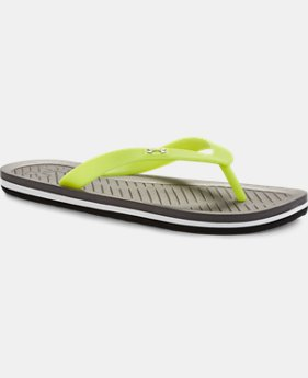 Boys' UA Atlantic Dune Sandals