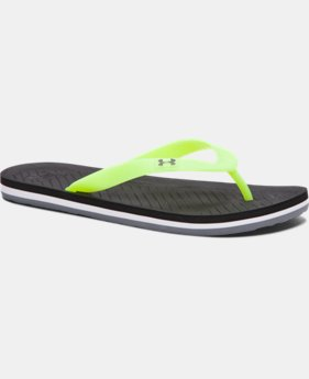 Boys' UA Atlantic Dune Sandals   $14.99