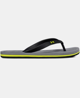 Boys' UA Atlantic Dune Sandals  1  Color Available $18.99
