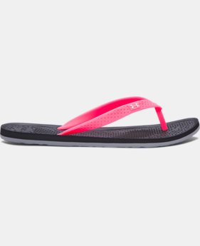 Girls' UA Atlantic Dune Sandals  1  Color Available $24.99