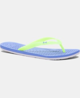 Girls' UA Atlantic Dune Sandals   $18.99
