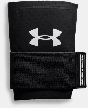 Men's UA Gameday Armour® Compression Wrist Strap LIMITED TIME: FREE U.S. SHIPPING  $14.99
