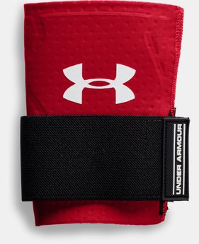 Men's UA Gameday Armour® Compression Wrist Strap  1 Color $14.99