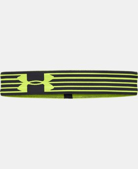 Women's UA HeatGear® Alpha Headband  1 Color $8.99 to $11.99