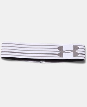 Women's UA HeatGear® Alpha Headband