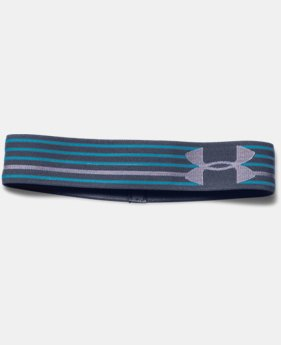 Women's UA HeatGear® Alpha Headband   $11.99