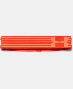 Women's UA HeatGear® Armour Headband  1 Color $6.74 to $11.99