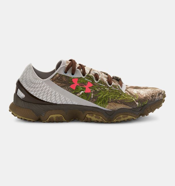 Team Realtree Tennis Shoes