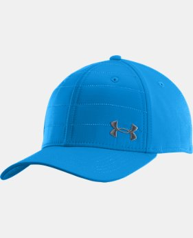 Men's UA Training Stretch Fit Cap