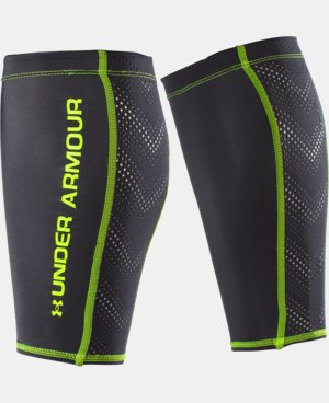 Men's UA HeatGear® ArmourVent™ Calf Sleeve LIMITED TIME: FREE U.S. SHIPPING  $17.99 to $29.99
