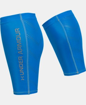 Men's UA HeatGear® ArmourVent™ Calf Sleeve LIMITED TIME: FREE U.S. SHIPPING 1 Color $17.99 to $29.99