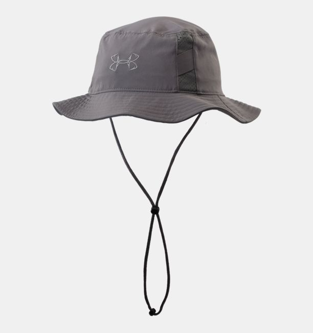 c99a29bf948bd ... vent warrior bucket hat black 8ff25 7a5cd  purchase mens ua fish  armourvent bucket hat under armour us 6cbb1 a4647
