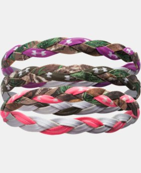 Women's UA Outdoor Braided Headband