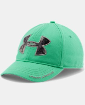 Women's UA Caliber Cap