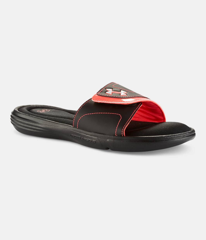 Womens sandals canada online - Women S Ua Ignite Vii Slides 1 Color 26 99