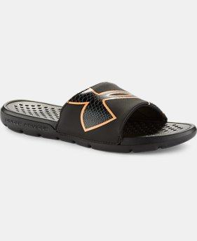 Women's UA Strike Rock Slides