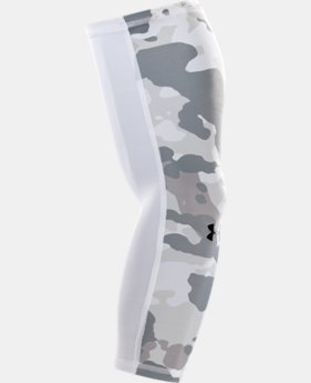 UA Renegade Shooter Sleeve  1 Color $11.99