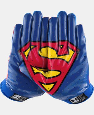 Men's Under Armour® Alter Ego F4 Football Gloves  1 Color $20.24