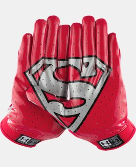 Men's Under Armour® Alter Ego F4 Football Gloves