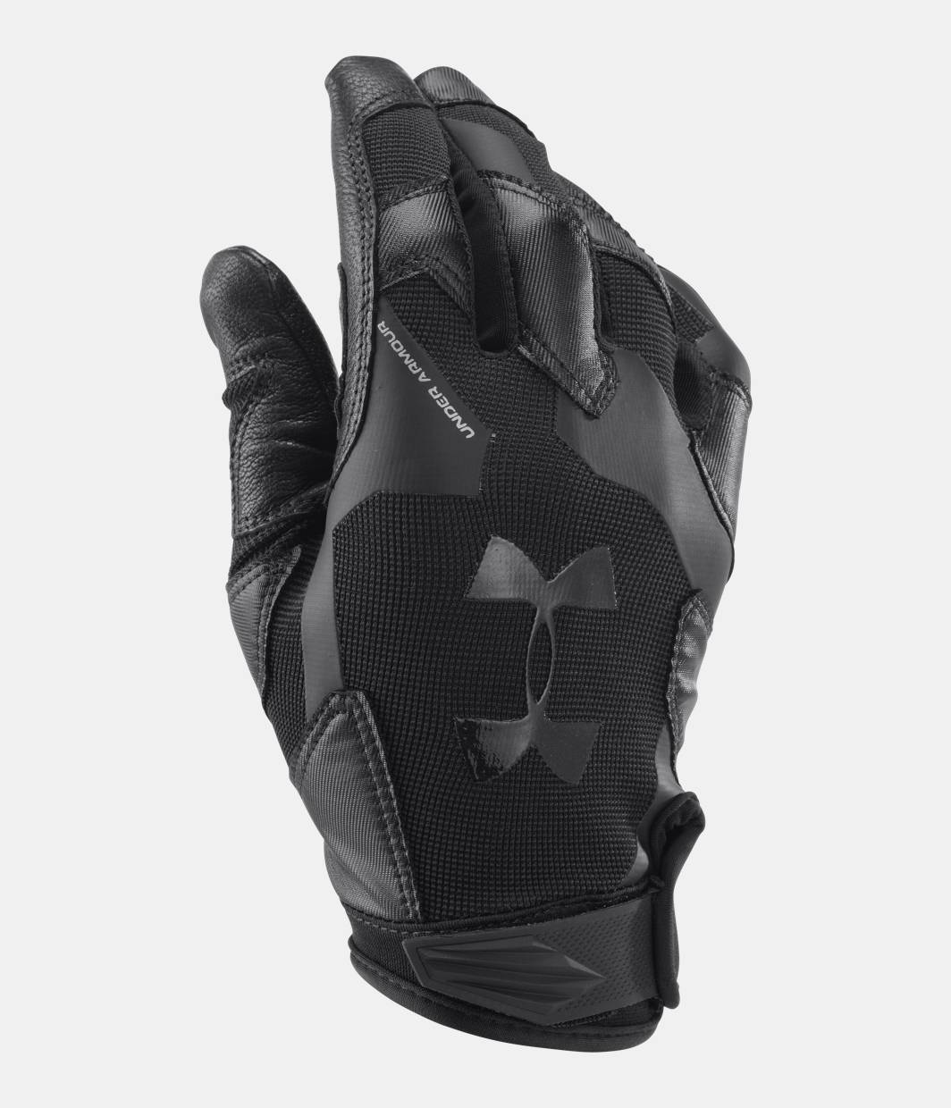 Workout Gloves Size Chart: Men's UA Renegade Training Gloves