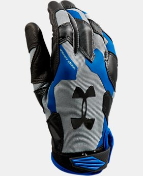 Men's UA Renegade Training Gloves   $39.99