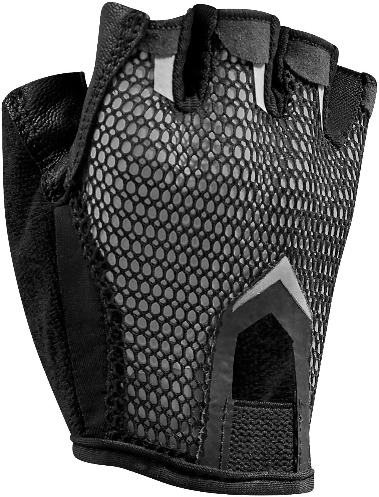 Women's UA Resistor Training Gloves, Black