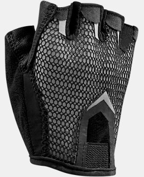 Women's UA Resistor Training Gloves   $29.99