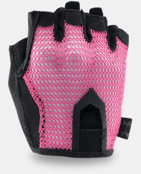 Women's UA Resistor Training Gloves