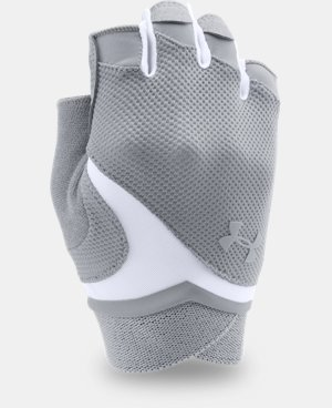 Women's UA Flux Gloves LIMITED TIME: FREE U.S. SHIPPING 1 Color $22.99