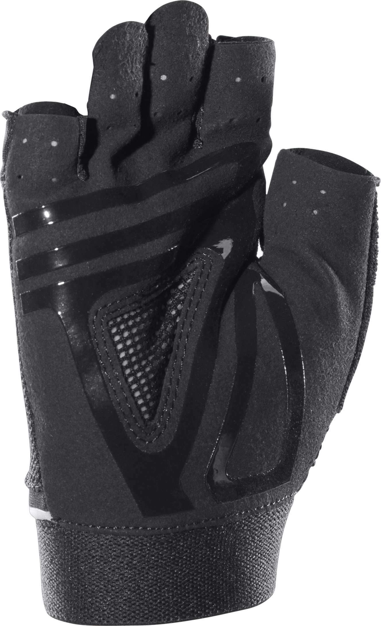 Women's UA Flux Gloves, Black