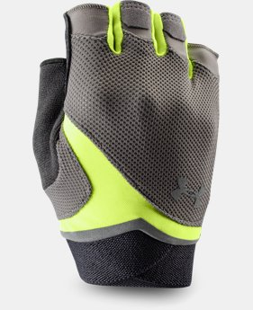 Women's UA Flux Half-Finger Training Gloves   $20.99 to $27.99