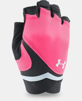 Women's UA Flux Gloves  1  Color Available $13.99