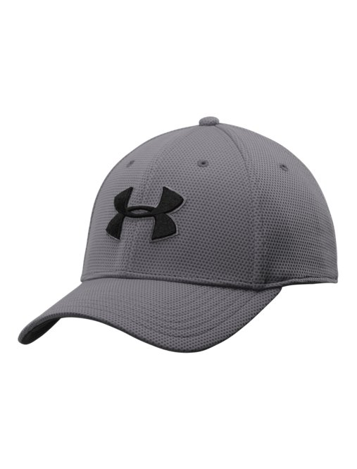 This review is fromMen s UA Blitzing II Stretch Fit Cap. fcdc6efdeca