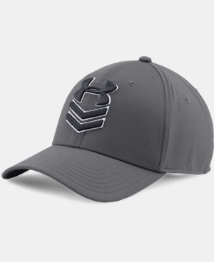 Men's UA Undeniable Stretch Fit Cap  1 Color $12.74 to $15.74