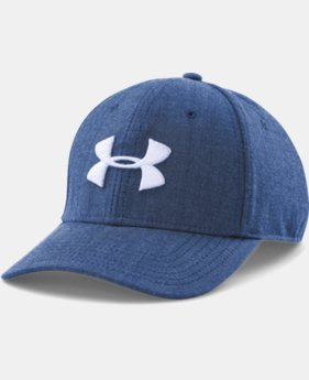 Men's UA Rich Golf Cap