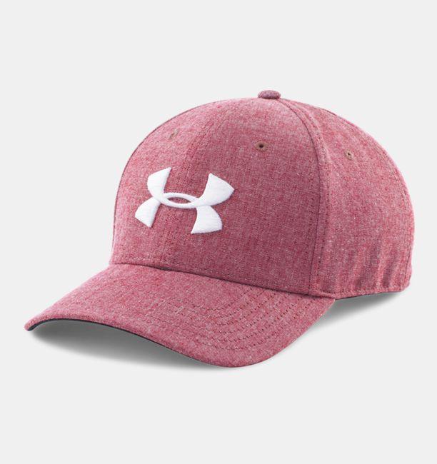 Men s UA Rich Golf Cap  5e861488cf4
