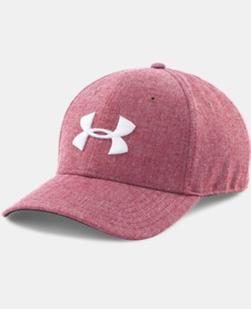 Men's UA Rich Golf Cap  1 Color $20.99