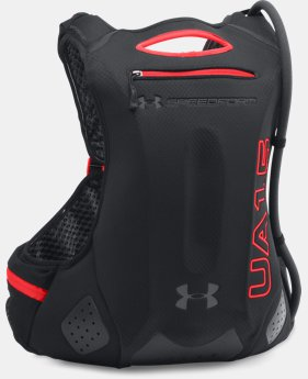 Men's UA SpeedForm® Run Pack