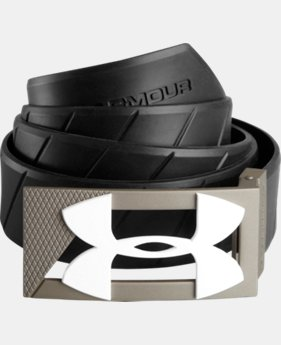 UA Silicone Belt  1 Color $34.99