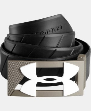 UA Silicone Belt  1 Color $39.99