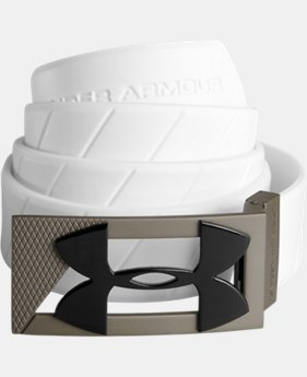 UA Silicone Belt  3 Colors $39.99