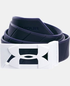 UA Silicone Belt  2 Colors $34.99