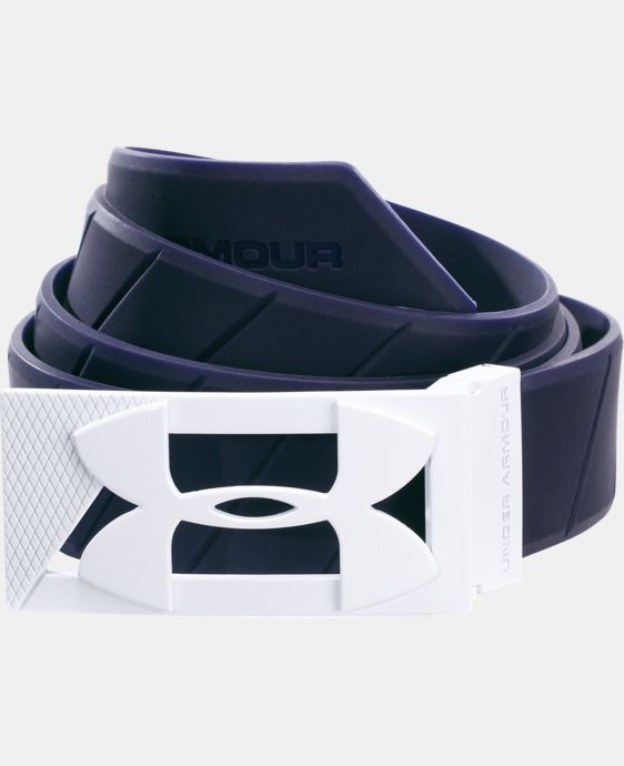 UA Silicone Belt LIMITED TIME: FREE U.S. SHIPPING 1 Color $20.24 to $26.99
