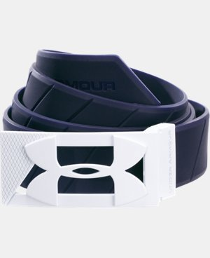 UA Silicone Belt  1 Color $29.99 to $39.99
