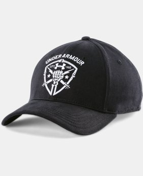 Men's UA Freedom Lightning Cap  2 Colors $29.99