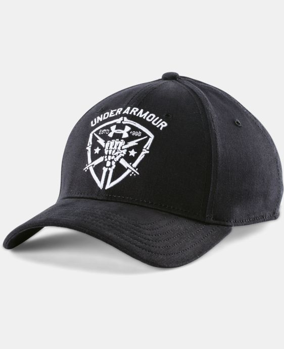 Men's UA Freedom Lightning Cap LIMITED TIME: FREE U.S. SHIPPING 1 Color $29.99