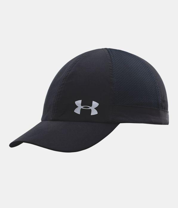 bf0e4a8859e UA Fly Fast Cap. Women s Running Headwear